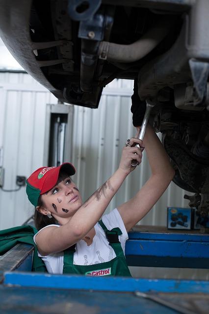 auto repairs insurance, fleet insurance