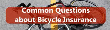 cycling insurance